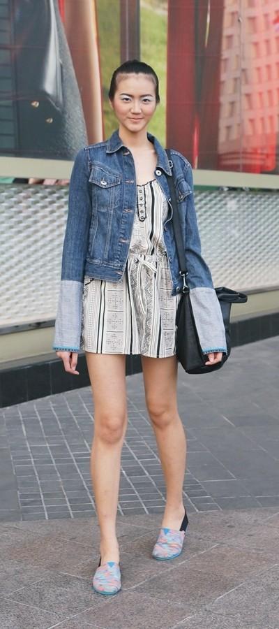 Jessica - Model