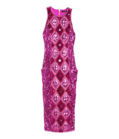 Beaded Dress Rp4,999,000