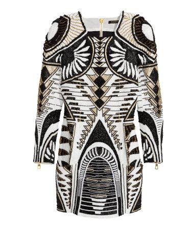 Beaded Dress Rp7,999,000